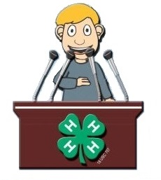 Cover photo for Congratulations 4-H Presenters and Talent Acts!